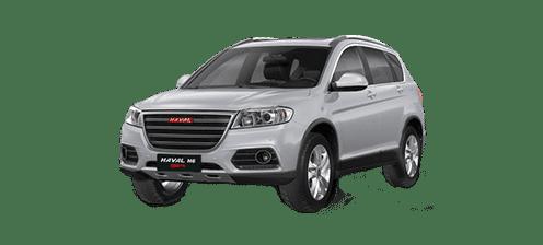 Haval-H6-Sport-menu