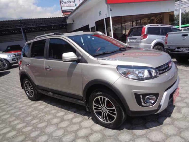 GREAT WALL HAVAL M4 M/T (2019)