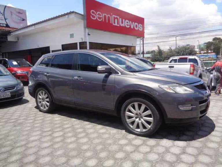 MAZDA CX9 4WD FULL A/T (2008)