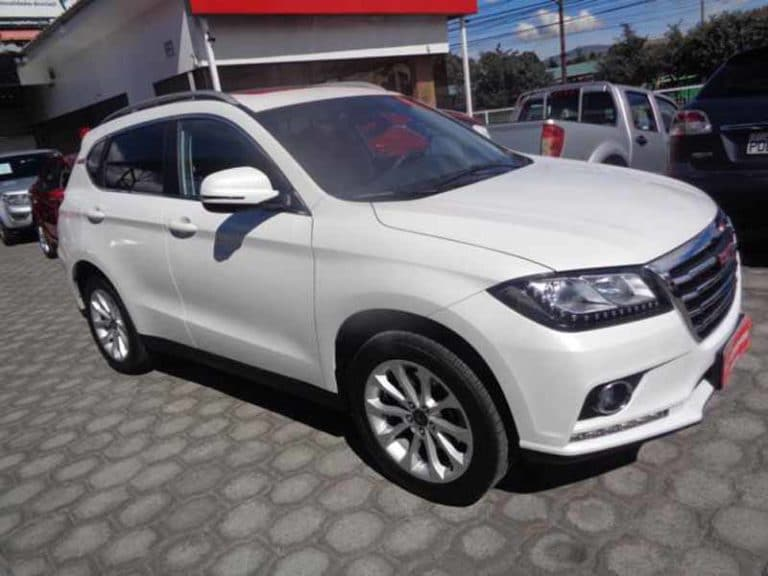 GREAT WALL HAVAL H2 SPORT M/T (2018)