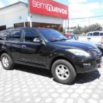 GREAT WALL H5 ELITE M/T (2015)