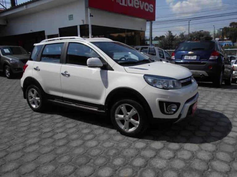 GREAT WALL M4 A/T (2017)
