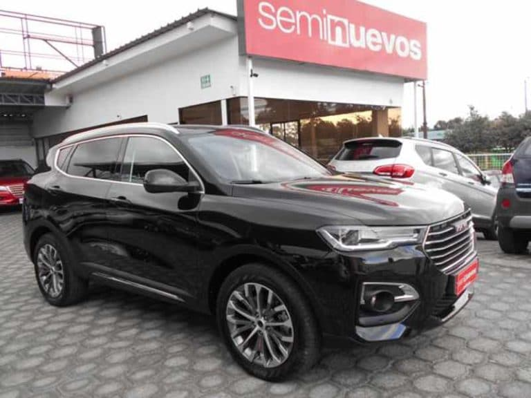 HAVAL H6 DCT 2.0 TURBO (2019) PCV9993