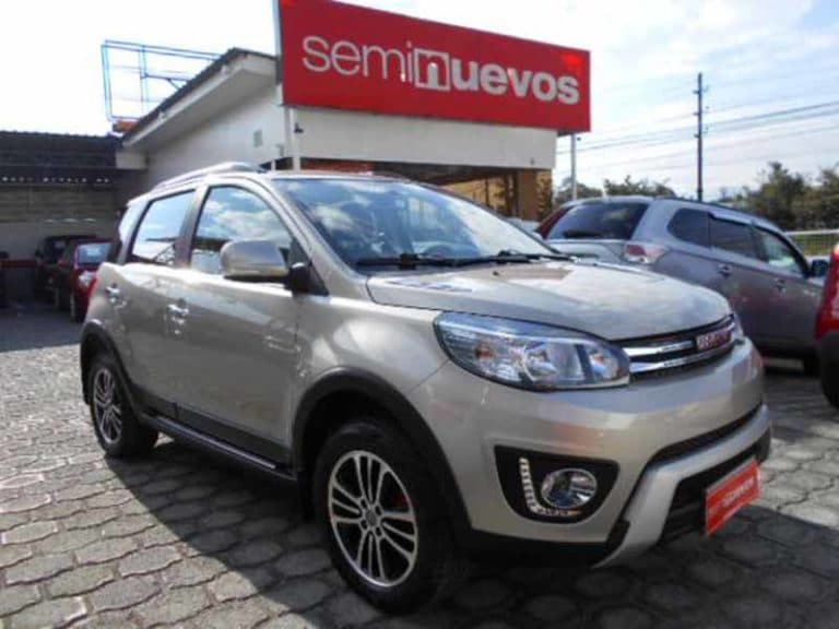GREAT WALL HAVAL M4 LUXURY M/T (2019) PDG2571
