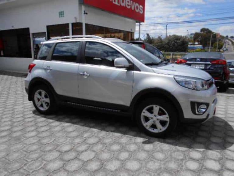 GREAT WALL M4 CONFORT M/T (2017)