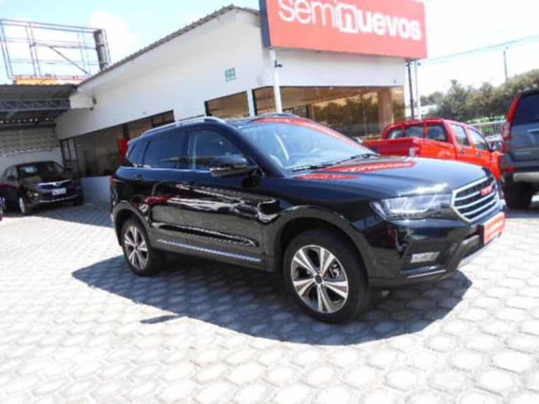HAVAL H6 DCT 2.0 TURBO A/T (2018) PCV8229