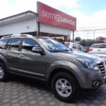 GREAT WALL H5 TURBO 2.0 4X2 TM (2015) PCR8125