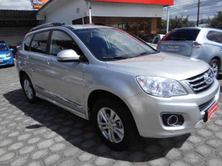 GREAT WALL H6 M/T 1.5 CC TURBO (2018) CONSIGNACION IBD-52