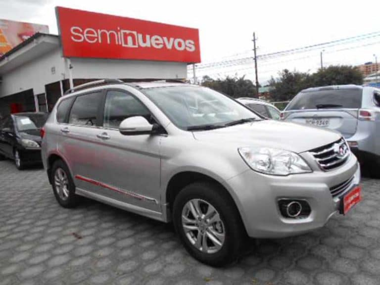 GREAT WALL H6 M/T 1.500 TURBO (2019) PDE1847