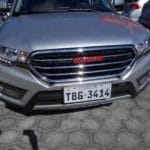 GREAT WALL HAVAL H6 COUPE A/T (2018) TBG3414