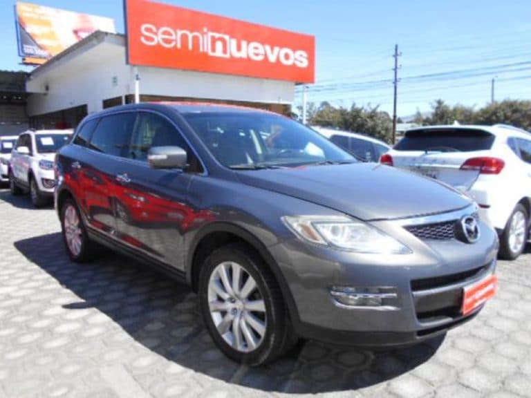 MAZDA CX9 4WD FULL AT(2008)PDB1889