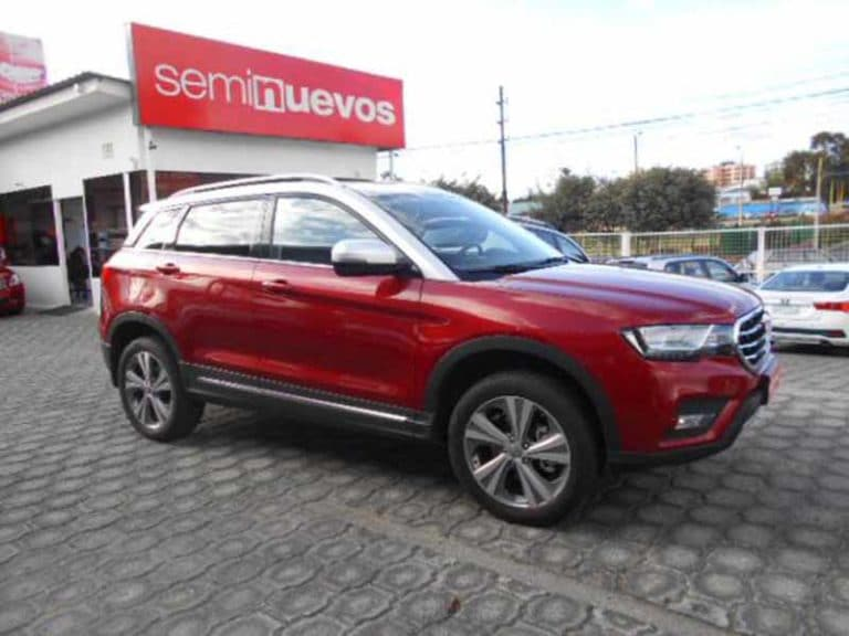 GREAT WALL HAVAL H6 DCT AC 2.0 5P 4X2 TA (2017)CONG PCW38