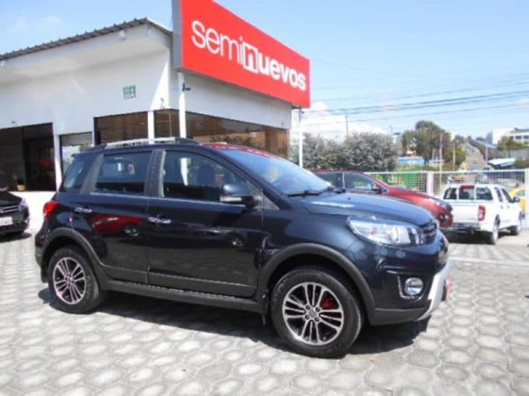 GREAT WALL HAVAL M4 AC 1.5 5P 4X2 TM (2019) PDK8389