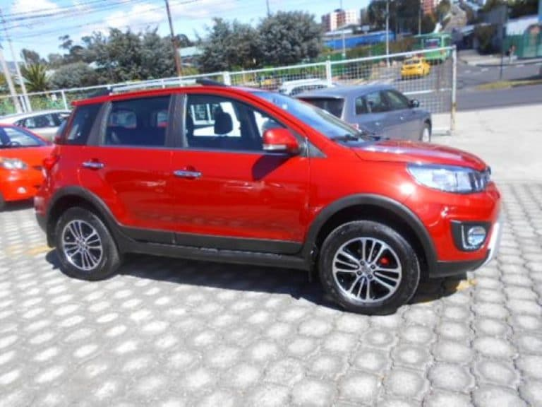 GREAT WALL HAVAL M4 1.5 4X2 (2019) PDH7975