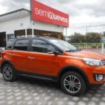 GREAT WALL HAVAL M4 AC 1.5 5P 4X2 TM (2019) PDL1201