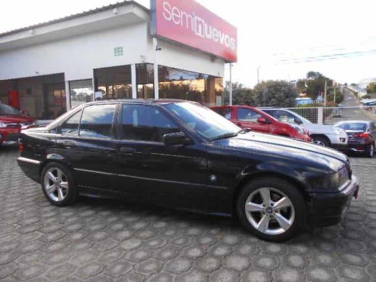 BMW 325I M/T (1992) PPA751 CONSIG