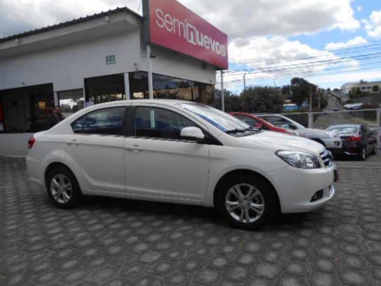 GREAT WALL C30 CONFORT M/T (2019) PDE1107