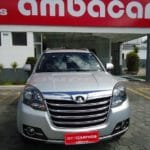 GREAT WALL H5 TURBO LUXURY AC 2.0 5P 4X2 TM (2015) PCO97CONSG