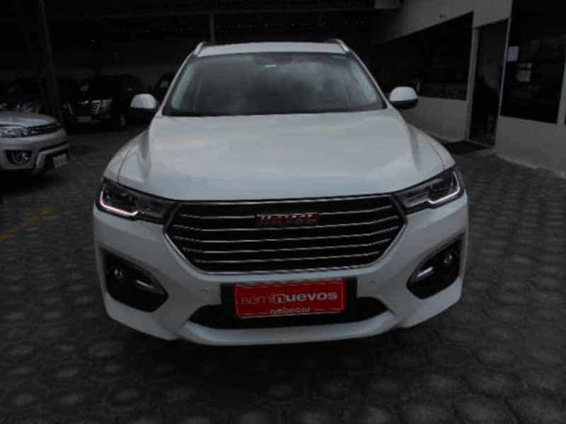 ALL NEW H6 SUPRIME A/T (2019) TBH330 CONSIG