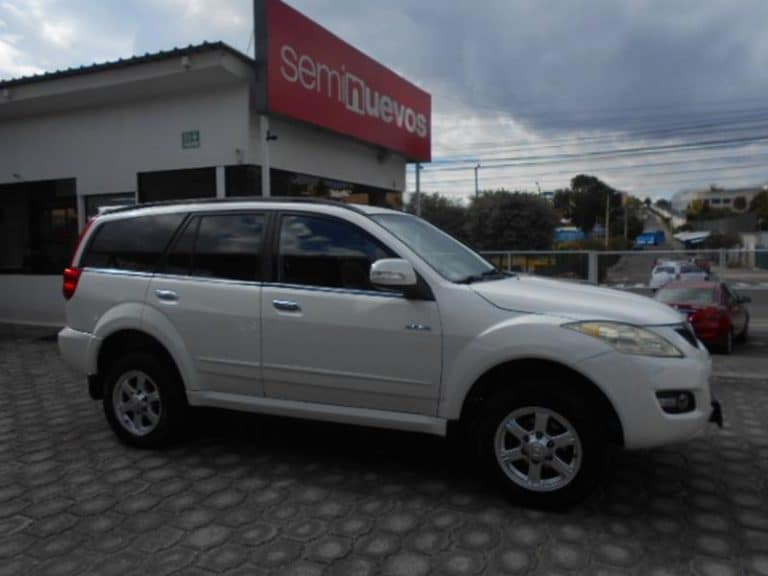 Great Wall H5 elite m/t - 2014
