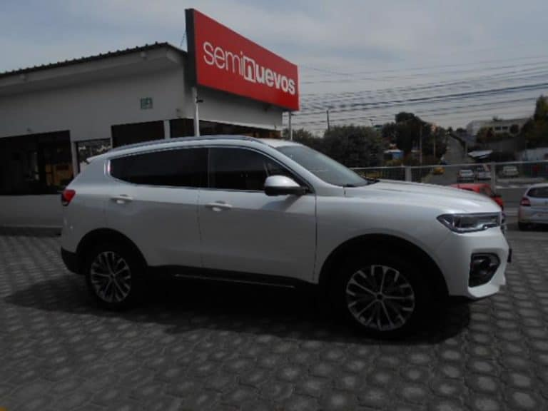 Haval H6 All New Suprime a/t - 2019