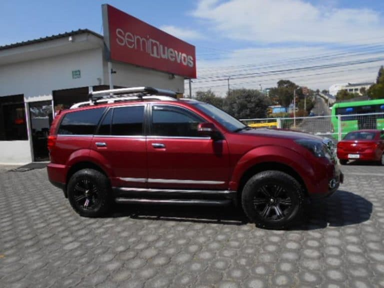 Great Wall h5 turbo 4x4 -2016