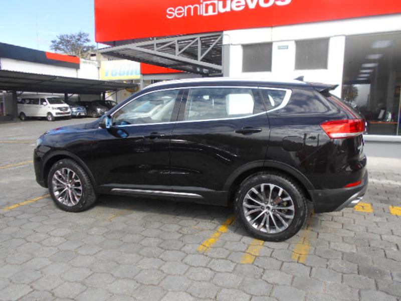 Haval All New H6 suprime SR -2019- TBH9793