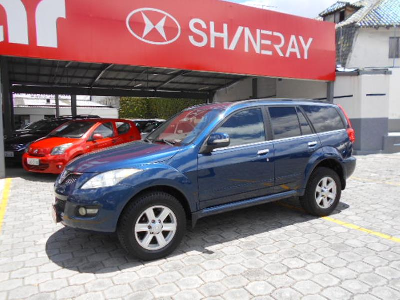Great Wall H5 full m/t -2012-PPA9238