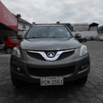 Great Wall H5 Luxury m/t 2.4cc -2014- PCM2561