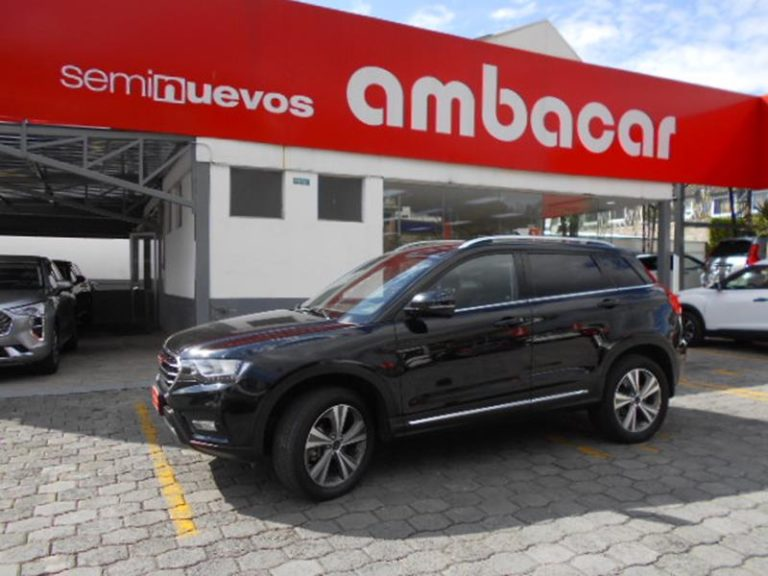 Haval H6 Coupe 2.0cc turbo a/t -2018-IBD6859