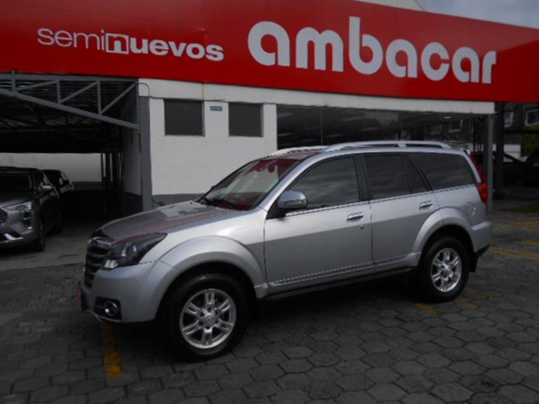 Great Wall H3 full 2.0cc m/t -2018-PDC9863